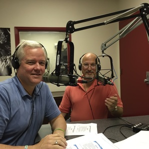 Neufeld radio interview: state tax residency